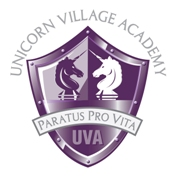 Unicorn Village Academy Logo